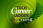 IDG Insider Pro  >  Tech Career Ladder [podcast / 3:2 / 2400 x 1600]