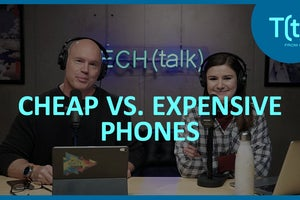 iPhone 9 release and high end vs. low end smartphones