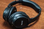 Zvox AV50 wireless noise-cancelling headphone review: There's a lot to like about this headphone