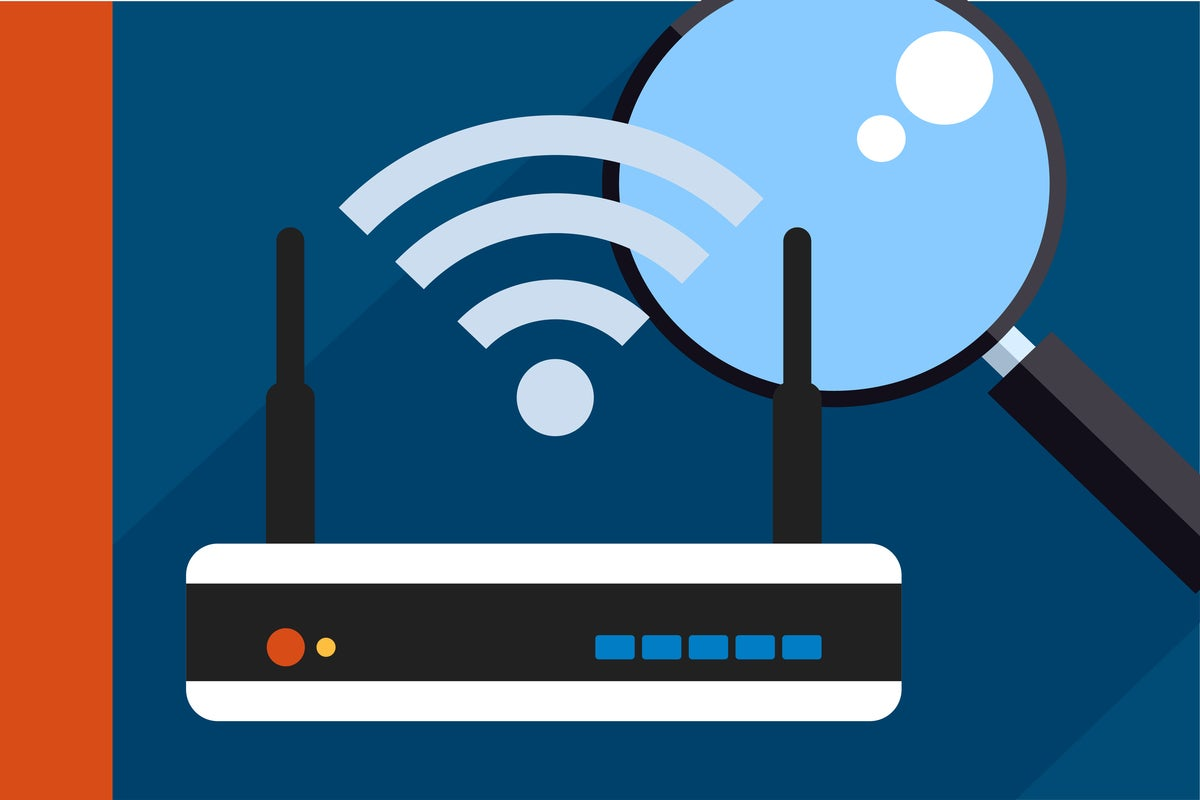5g wifi comparison 6g 5g routers wifi artkrisshapovalova and greeek getty images