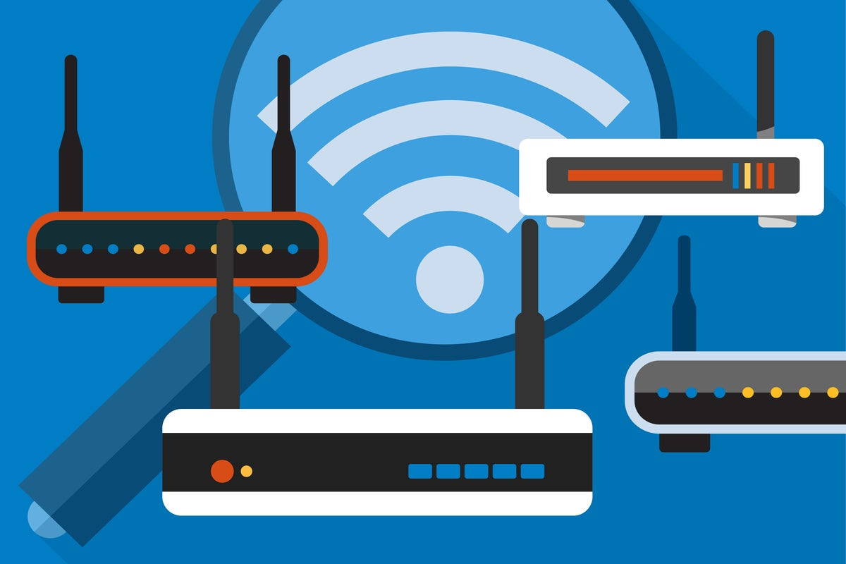 10 easy ways to boost your router's performance while working at home