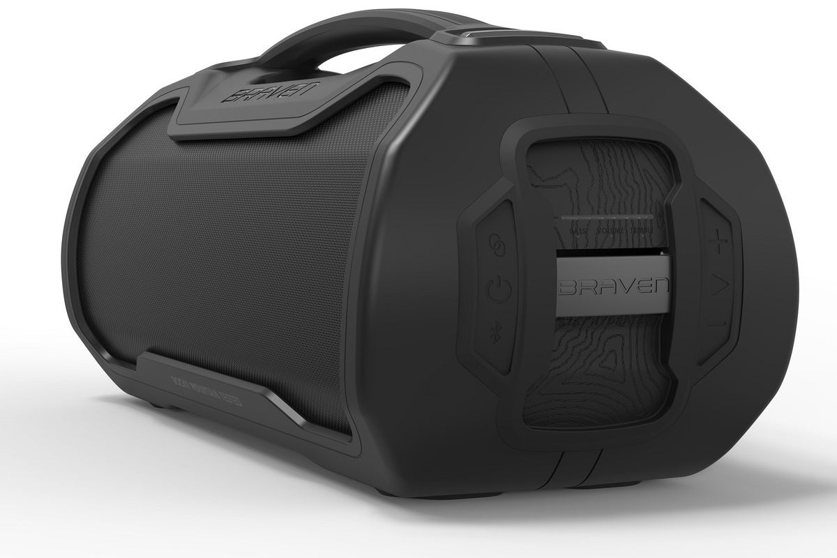 Braven BVR – XXL 2 Bluetooth speaker review Gigantor lays down the beat