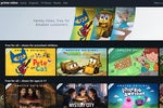 A bunch of Amazon kids shows are now free even if you're not a Prime member