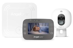 angelcare baby breathing monitor
