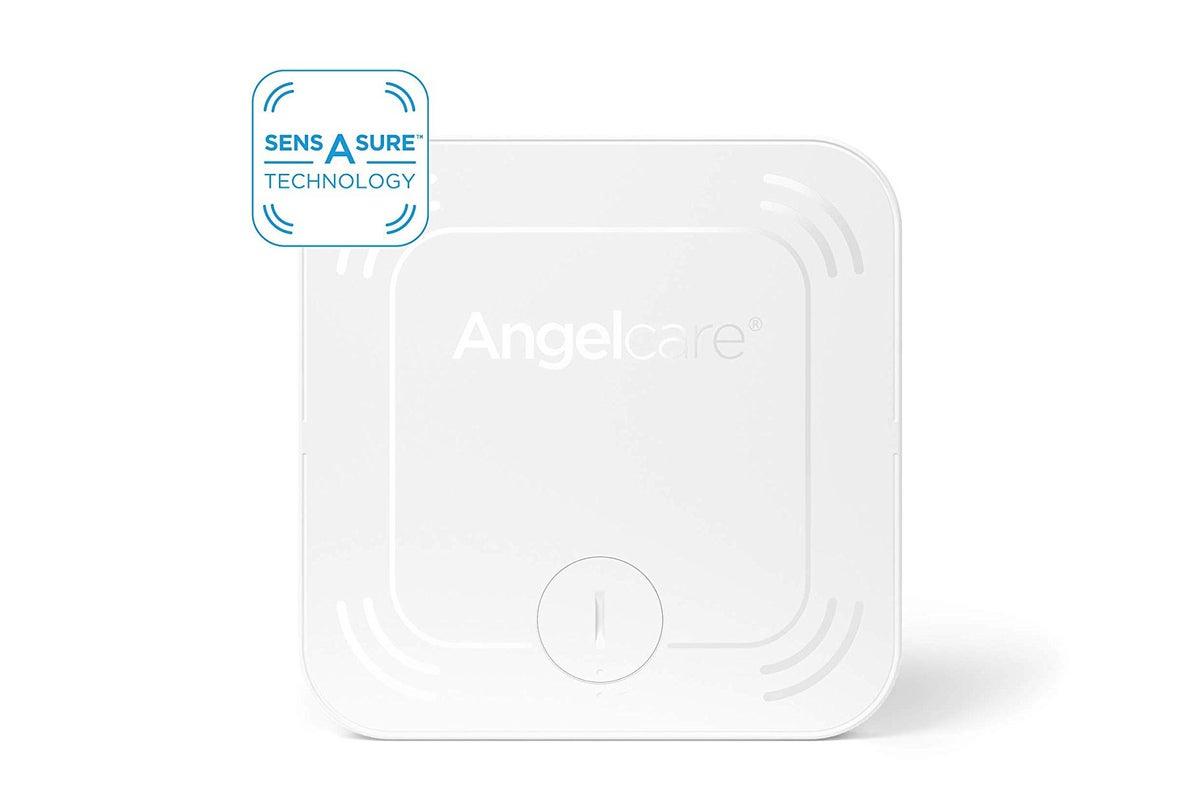 Angelcare körpənin nəfəs alma sensoru