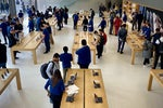 What next for Apple retail?