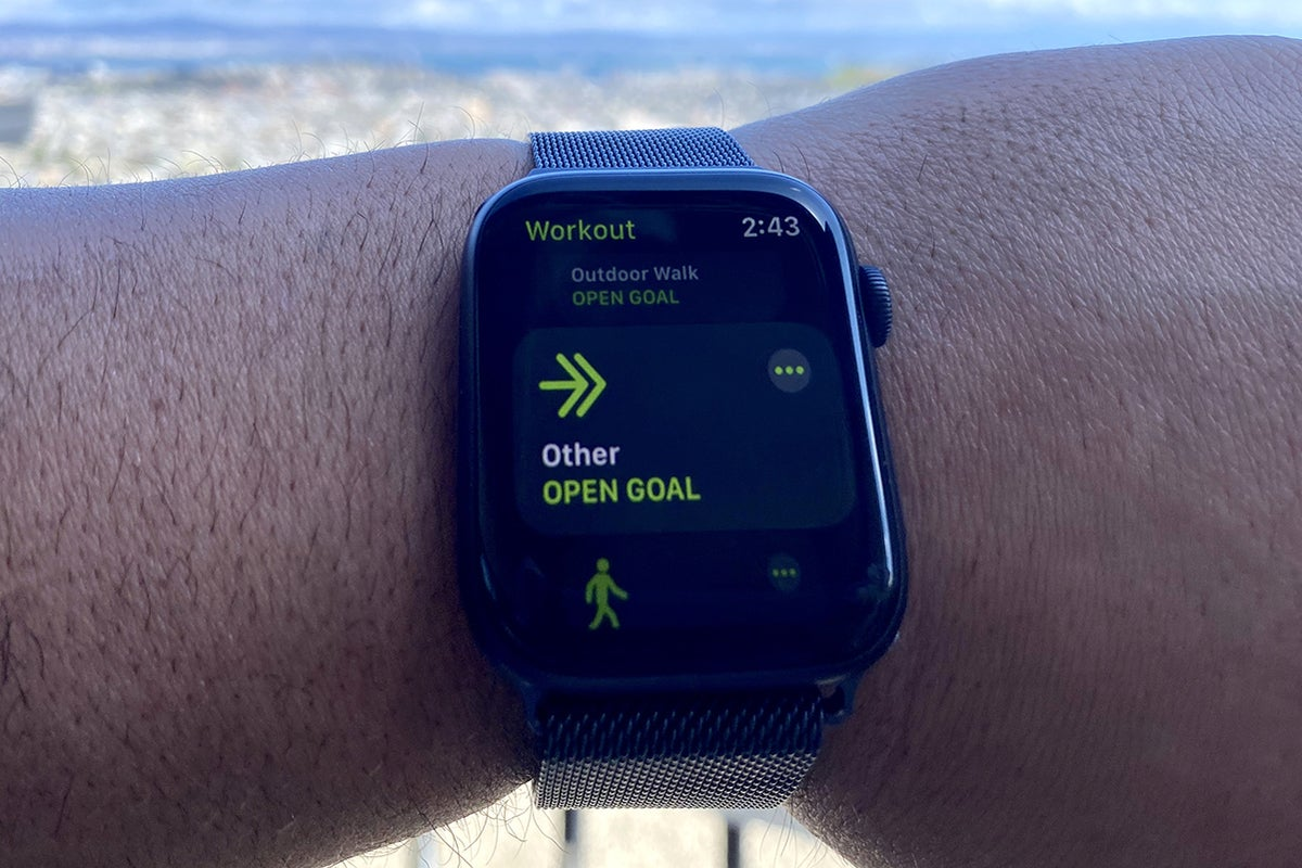 apple watch other