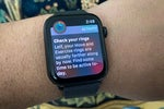 How to close Apple Watch activity rings even when staying at home