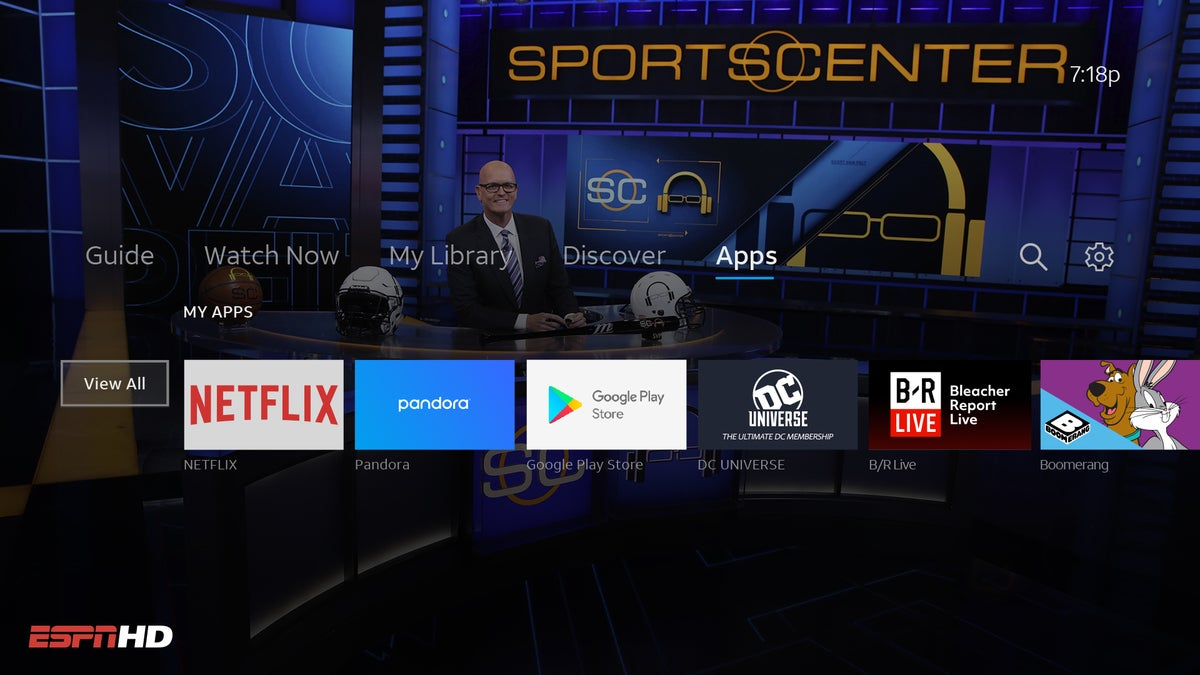 At T Tv Is A Brilliant Idea Wrapped In Terrible Pricing Techhive