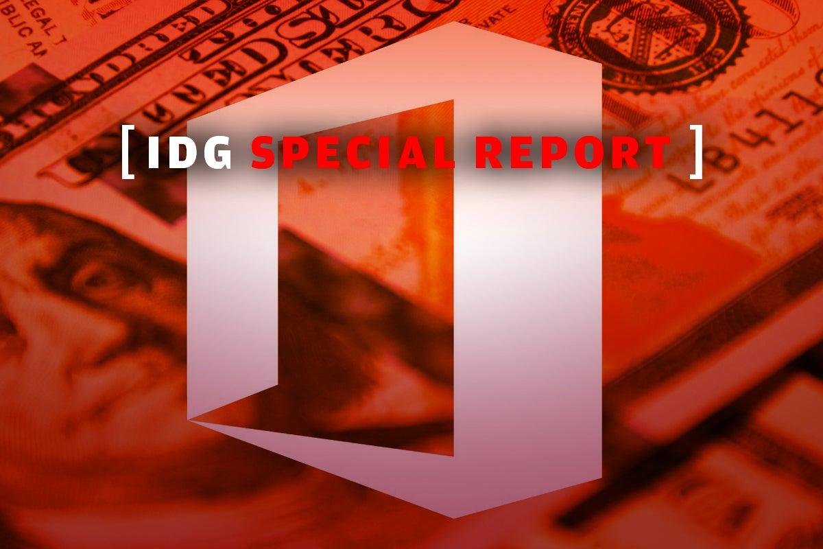cw special report saving money with microsoft office downturn by vladimir solomyani via unsplash 12