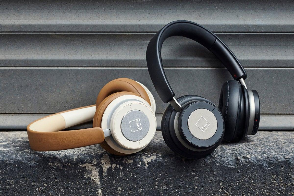 DALI IO- Đánh giá tai nghe không dây6 Hi-Fi: Âm thanh tuyệt vời, ấm áp đang chờ người mua những lon tiếng ồn này 3