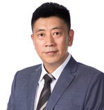 dennis liu etiqa insurance profile