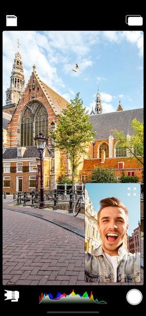 doubletake ui amsterdam vertical