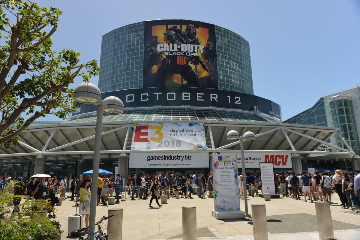 E3 2020 is canceled, the latest event to be affected by COVID-19