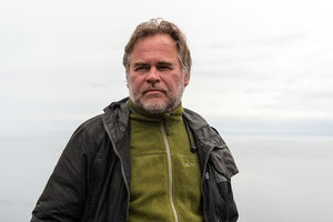 The world according to Eugene Kaspersky