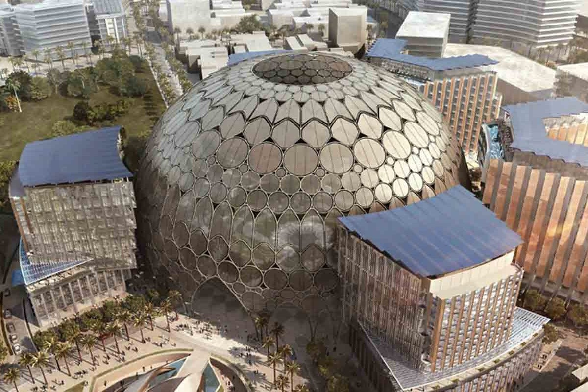 UPDATE: Dubai Expo 2020 postponement to hit UAE, IT and IoT projects