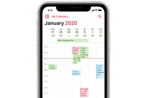Fantastical 3 for iOS review: Powerful calendar app worth the subscription price