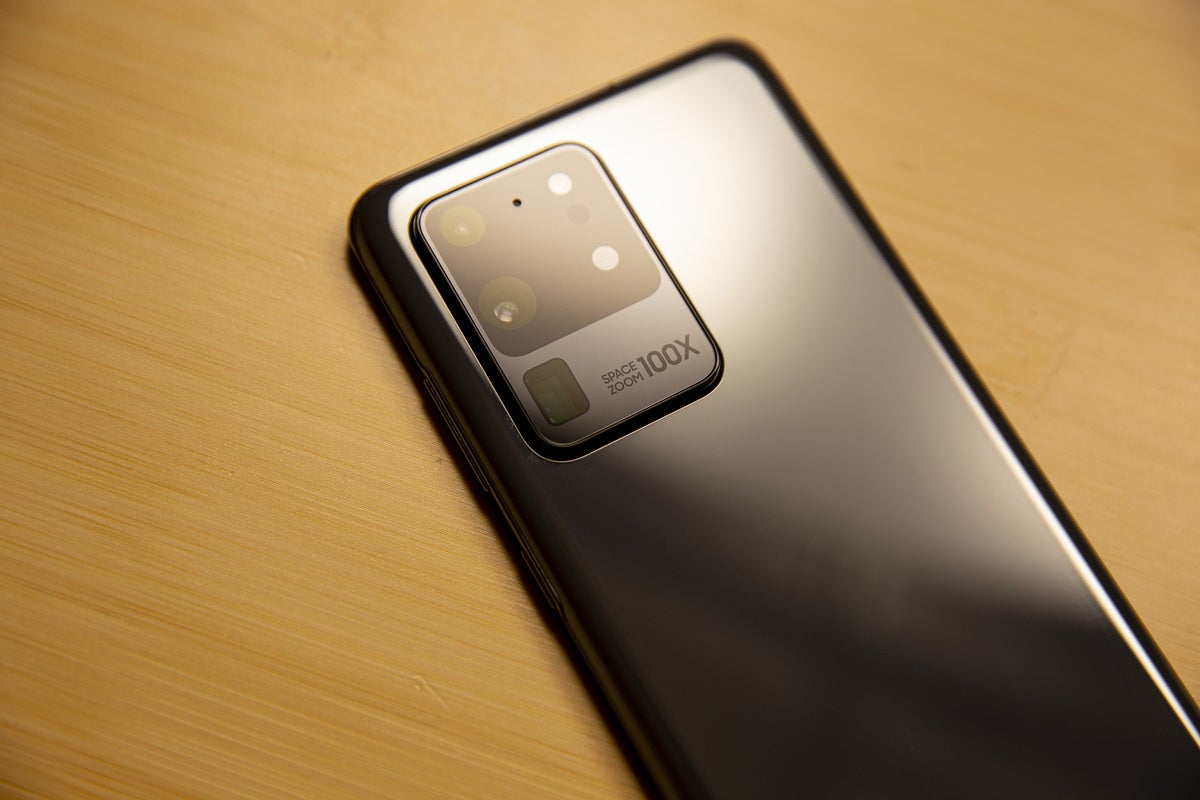 galaxy s20 ultra camera bump 100834399 large - Tested: Android's newest chip shows we probably don't need premium phones anymore