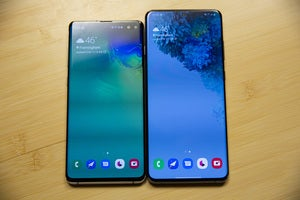 Samsung brings Galaxy S20 features to the S10 and Note 10 as sales slump