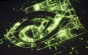 geforce gtc logo nvidia