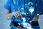 healthcare technology / medical data