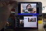 iphone webcam