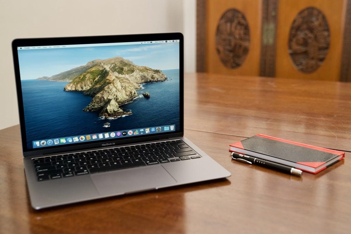 macbook air 2020 hero1