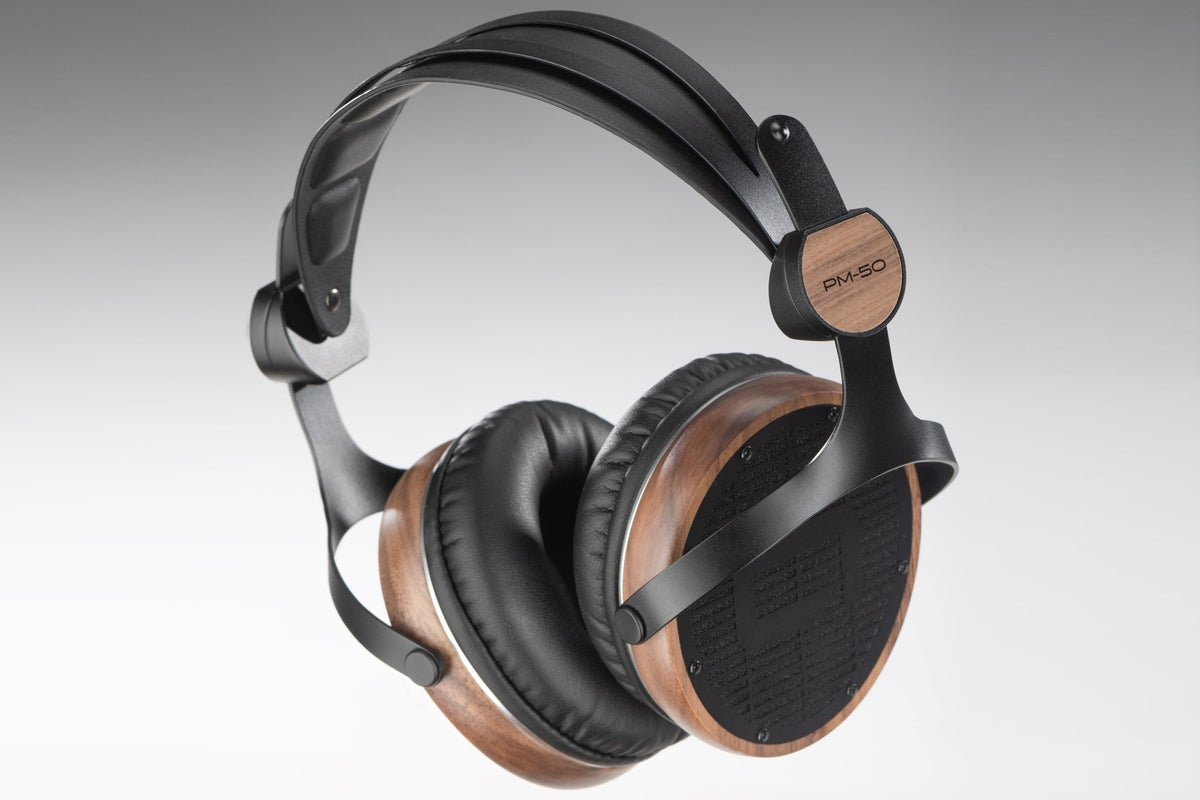 Andover Audio PM – 50 planar magnetic headphone review Audiophile sound tolerable price tag
