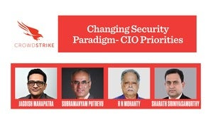 Panel of Experts - Jadgish Mahapatra, Sharath Srinivasamurthy, Subramanyam Putrevu and R N Mohanty.