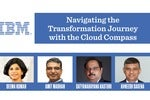 A Practitioner's View On Navigating The Transformation Journey With The Cloud Compass