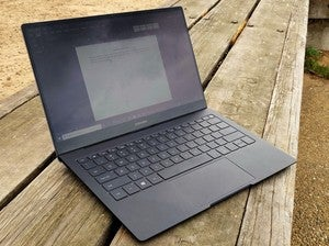 Samsung Galaxy Book S primary alt