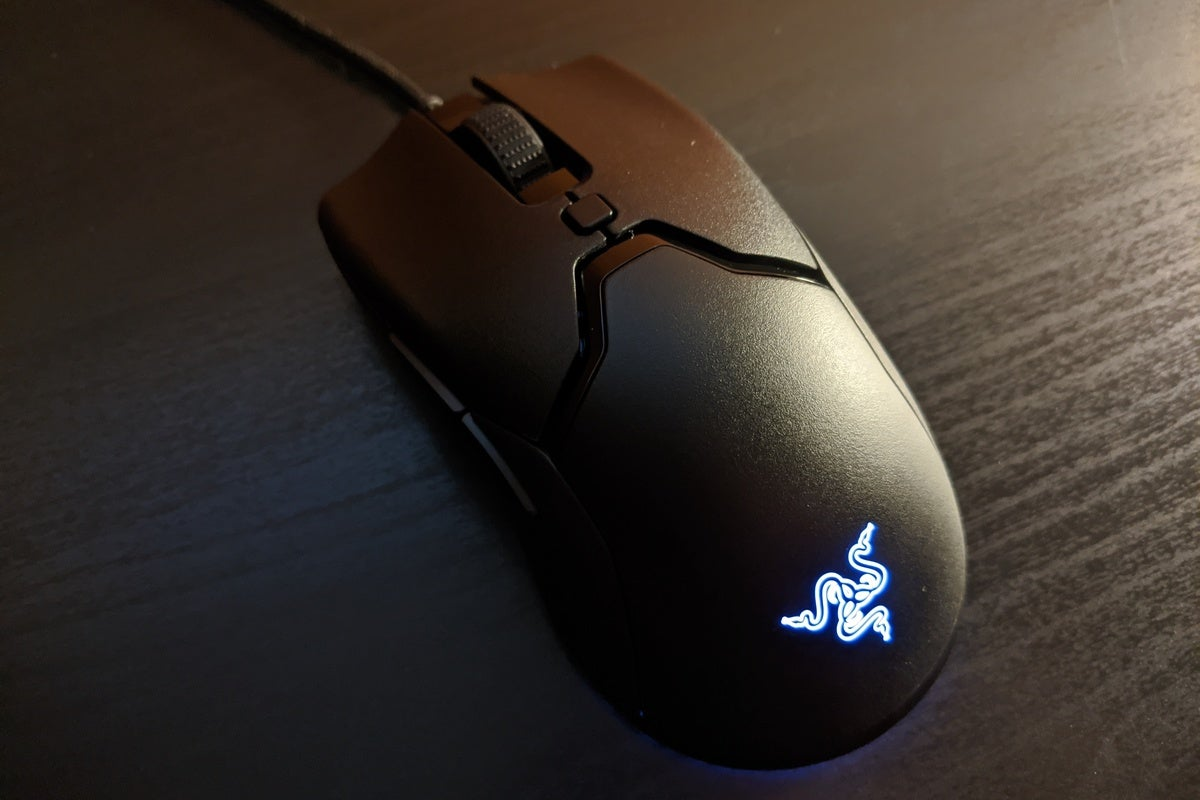 Razer Viper Mini review At 61 grams this is one of the lightest gaming mice ever made