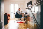 What businesses will--and won't--give their work from home employees in 2021