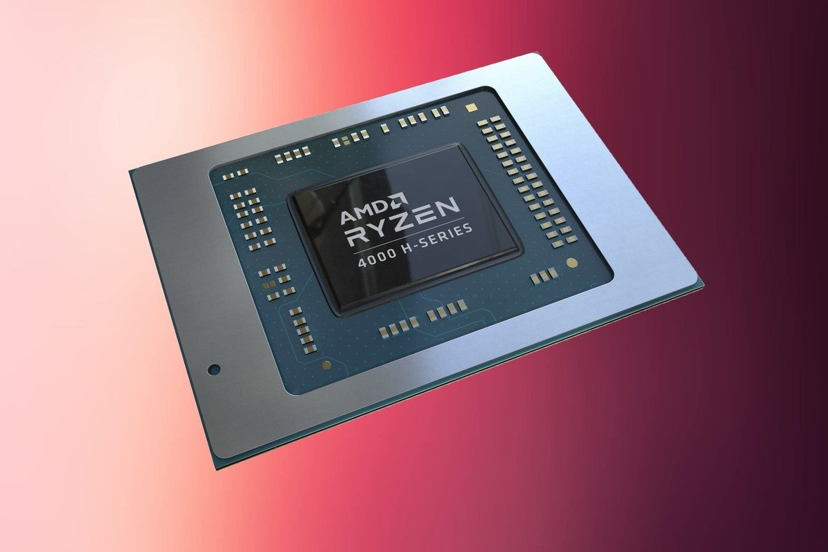 Ryzen 4000 Review AMD s 7nm Ryzen 9 offers game – changing performance for laptops