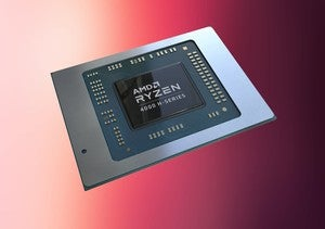 ryzen 4000 mobile cpu