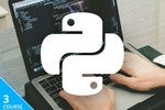 Staying inside? Now's a great time to master Python