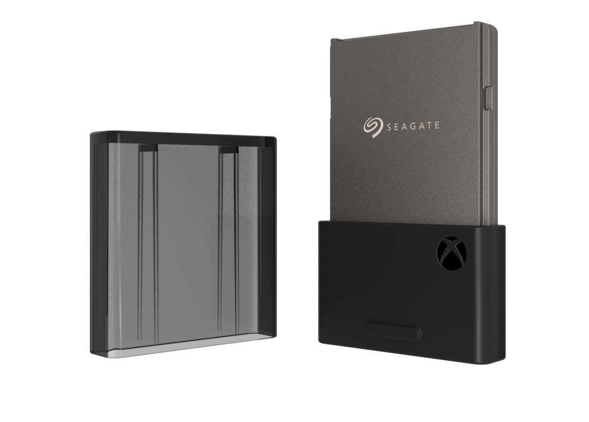 Seagate Storage Expansion Card for Xbox Series X