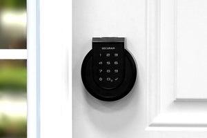 Securam smart lock