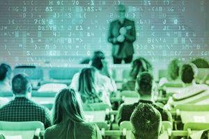 Cisco and remote-work lessons learned in education during the pandemic