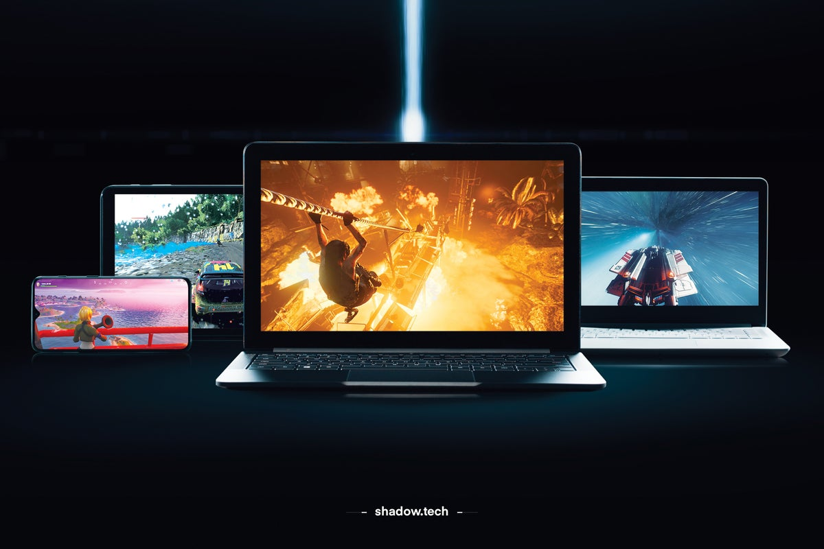 No PC, no problem: Shadow supercharges cloud gaming with lower prices, faster hardware, and VR