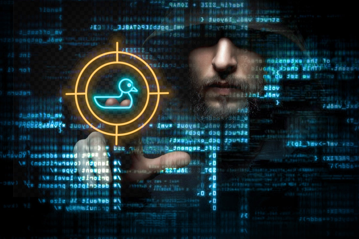 With all eyes on coronavirus, Australia should brace for cyber ...