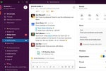 Slack targets non-tech users with UI design tweaks