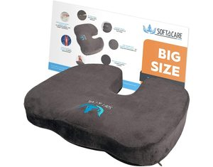 softacore seat cushion