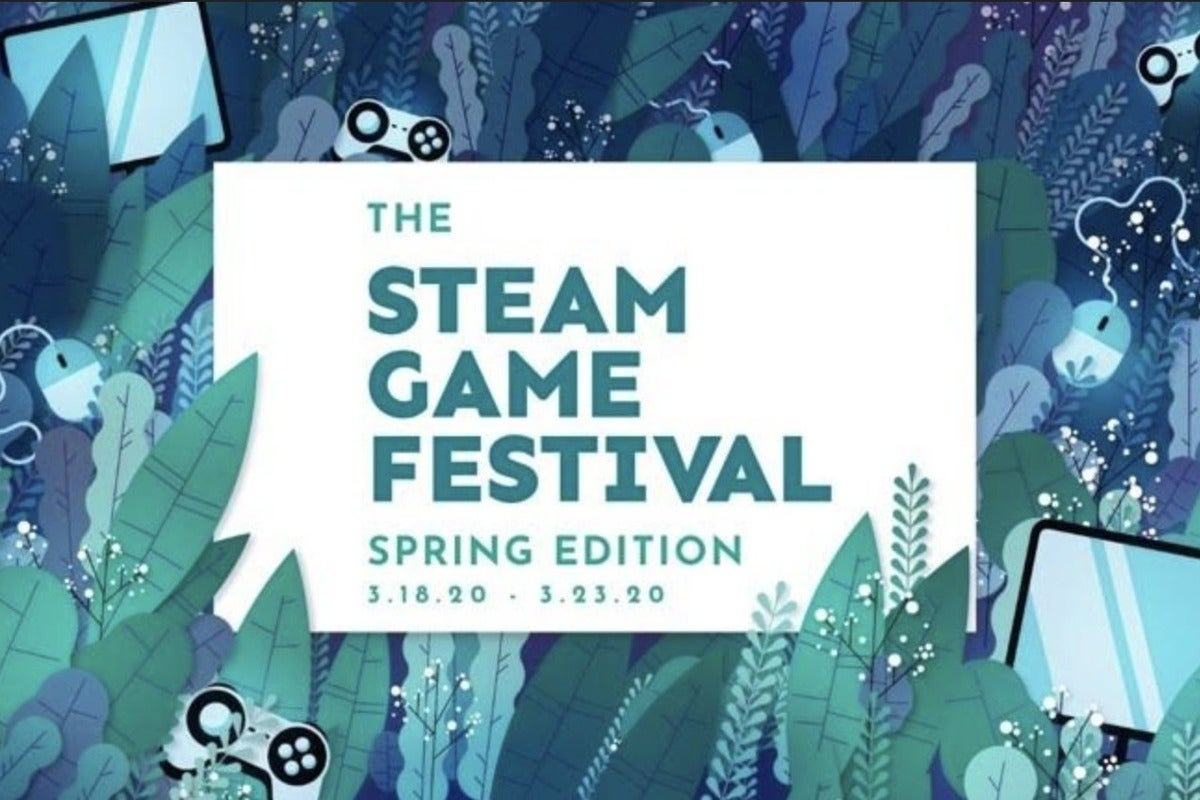 Steam Spring Game Festival: Play over 40 game demos for free