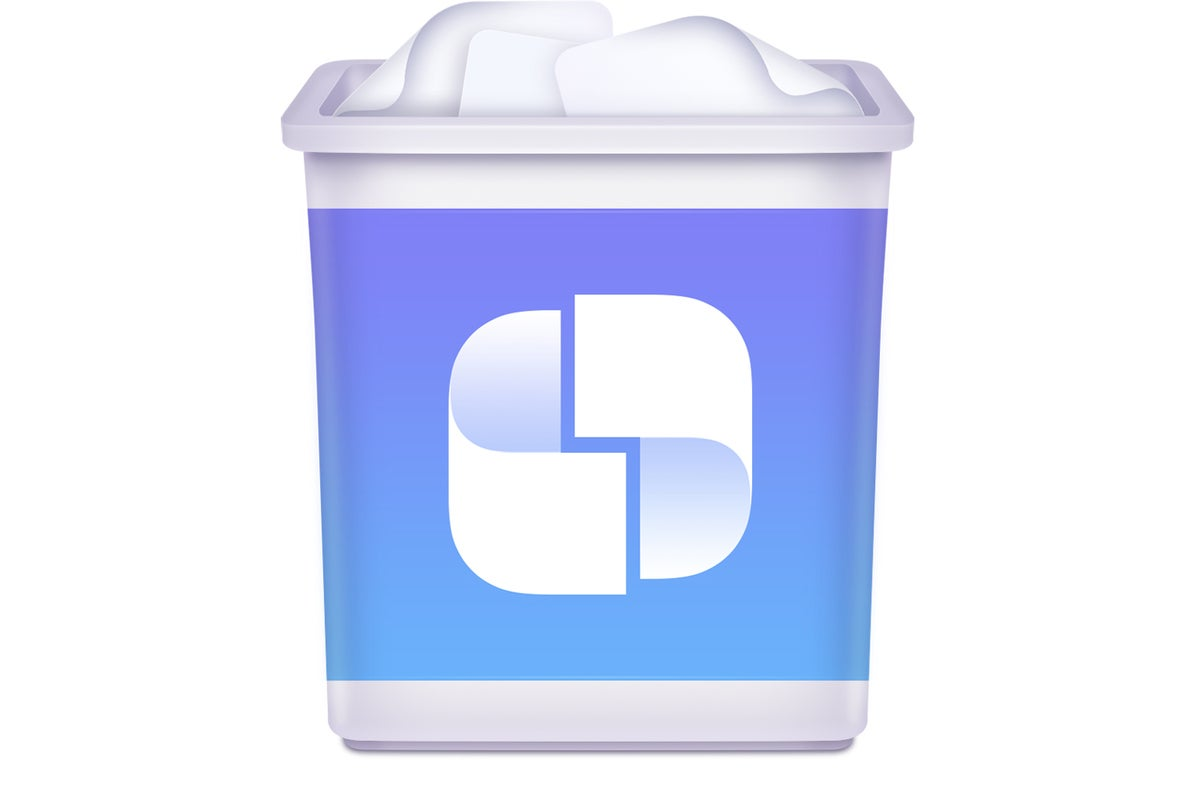 TheBin review: Alternative macOS Trash manager makes purging files more fun