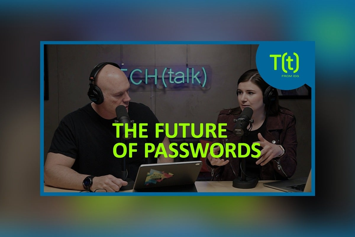 FIDO Alliance and the future of passwords