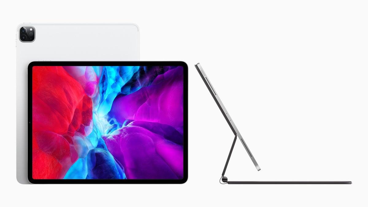 Apple announces new iPad Pro, MacBook Air | Computerworld