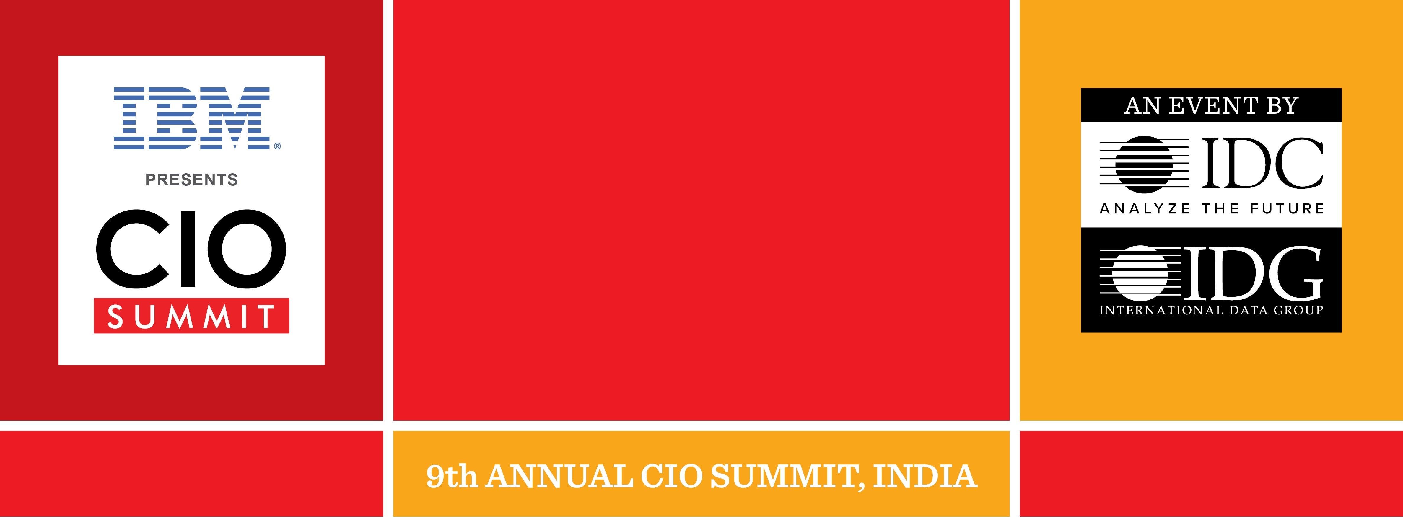 CIO Summit 2020