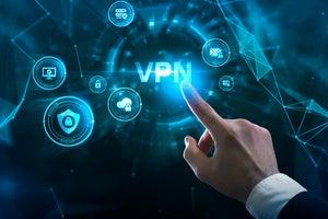 VPN / network security