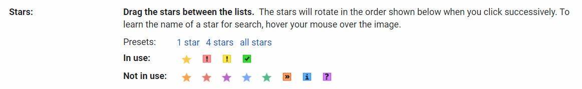 04 gmail stars